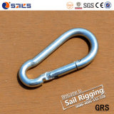 6mm-11mm Metal Stainless Steel Commercial Snap Hook