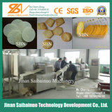 Round Rice Chips Crackers Production Machines