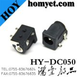 High Quality Manufacturer 2.5mm Pin DC Power Jack with SMT Type (DC-050)