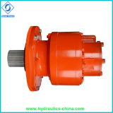 Poclain MS35 Series Hydraulic Piston Motors