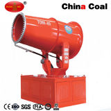 Dust Pollution Control Spraying Machine Cannon Sprayer