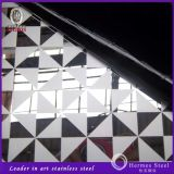 Black Color Etching Stainless Steel Sheet Plate Free Sample