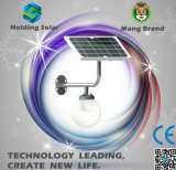 IP65 Energy Saving LED Solar Moon Lamp for Outdoor
