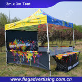 Wind Resistant and Portable Polyester Folding Pop up Beach Tent