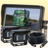 7′′ LCD Monitor System for Bus/Truck/Trailer/Van Safety Reversing Camera