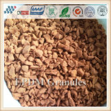 Red EPDM Granules for Rubber Running Track/Runway/Tartan