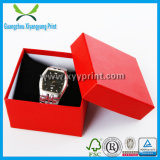 Custom Paper Cardboard Watch Gift Box with Good Price