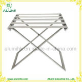 Stainless Steel Luggage Racks for Hotel Room Fashion