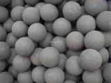 High Hardness B2, 60mn Forged Grinding Steel Ball (dia110mm)