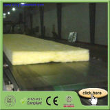 Heat Insulation Glass Wool for Roof Materials