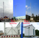 Integrated Telecom Base Station Products (MGT-ITS007)