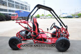 Double Seats 110cc Kids Go Kart