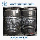 Sulphur Black Br 1326-82-5 with Reasonable Price