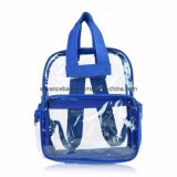 High Quality Professtional School Outdoor Travel Sport PVC Backpack Bag with Good Price
