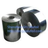 Food Grade Aluminum/Aluminium Foil for Flexible Packaging/Packing A8011/8079/8021/1235/3003-O 0.006/0.007/0.008/0.009mm