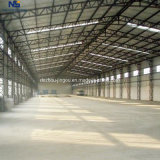 New Structural Steel Building Construction Material