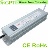 12V 80W LED Lighting AC DC Switching Waterproof Power Supply Factory