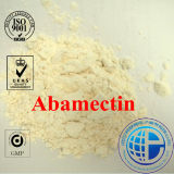 Biological Insecticide Pesticide 95% CAS 71751-41-2 Abamectin