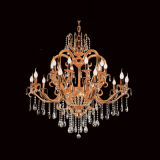 European Palace Series Chandelier Candle Lamp (PX024)