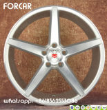 Aluminium Car Alloy Rims Replica Vossen Wheels