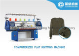 Wool Scarf Automatic Flat Knitting Machine Computerized Machinery Manufacturer