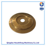 Precision Cast Parts for Brass Washer