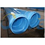 Water Conveyance Municipal Water Supply Large Diameter Flexible PVC Pipe