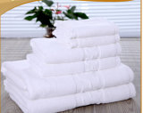China Supplies Jacquard 400GSM Wash Cloth Bath Towel Set