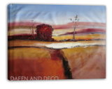 Oil Painting New Design (DADF00226)