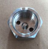 Adapter Nut / CNC Machined Parts / Precision Machining Parts