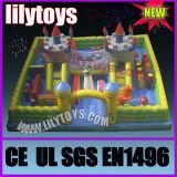 2011 Inflatable Amusement Park