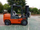 Rum Diesel Forklift Fg35L Price with Japanese Isuzu Engine LPG Forklift