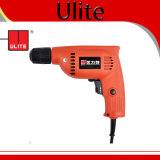 Industrial 350W 10mm Portable Promotional Electric Hand Drill 9222u Power Tools