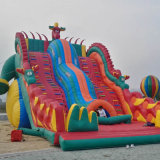 New Gaint Inflatable Slide
