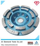 Factory Price Wholesale Diamond 5 Inch Cup Wheel