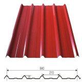 Aluminum Zinc Iron Steel Roofing Galvanized Corrugated Sheets