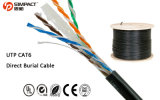 UTP Category 6 Direct Burial Cable