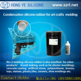 Casting Moulding Tin Cure Silicone Rubber for Resin Art Craft