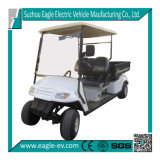 Electric Utility Golf Cars, 2 Seats with Lifted Box, Eg2049hcx, with Cargobox