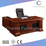 New Design Painting Executive Desk Office Table (CAS-SW1717)