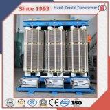 Multi Winding Dephasing Rectifier Transformer