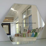 Wall Mounted Make up Bath Mirror for Hotel/Home