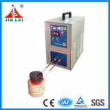 Portable High Frequency IGBT Induction Furnace for Melting Gold (JL-15)