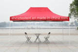 PVC Fabric 2.5X3.75m Folding Tent with Floor Sale