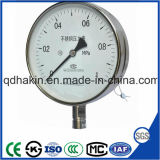 40mm High Quality and Best-Selling Stainless Steel Pressure Gauge