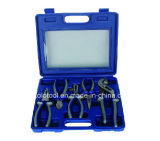 5PC Pincer Pliers Hand Tool Kit
