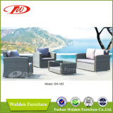 Rattan Sectional Sofa Dh-163