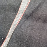 18.5oz Customize Japanese Selvedge Cotton Wvn Denim Fabric W92330