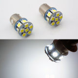 6V 1156 Ba15s 12 SMD LED White Car Bulb Light Brake/Turn/Tail/Reverse Lamp