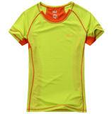Low Price Customize Logo Cheap Women Sports Wear